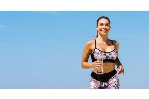 Breastfeeding Mama Workout Guide