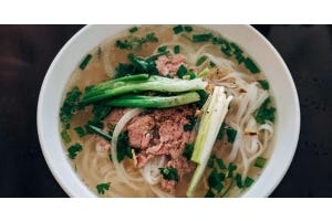 How to Order Pho When You're Pregnant?