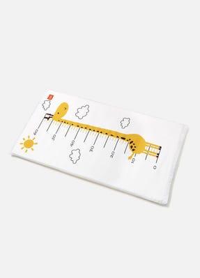 Giraffe Baby Box Mattress Sheets