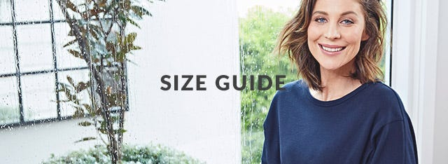 mamaway size guide